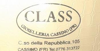 Class Gioielleria